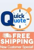 Free Shipping on YourFirst Order!